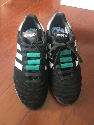 ADIDAS ORIGINALS BY ALEXANDER WANG soccer sneaker