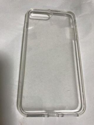 100% Orignial iPhone 8P Belkin True Clear Protection Case