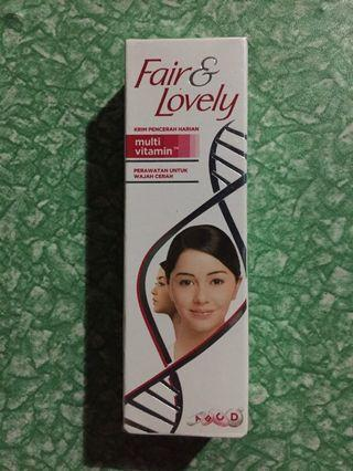 Fair & Lovely 25gr