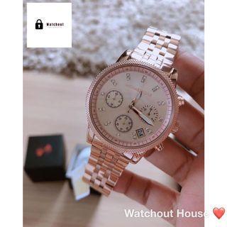 🚚 Michael Kors Watch