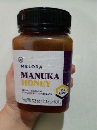 Melora Manuka Honey