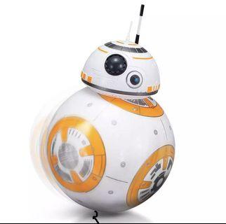 (READYSTOCK) Star Wars: BB-8 Remote Control