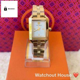 🚚 Tory Burch Watch