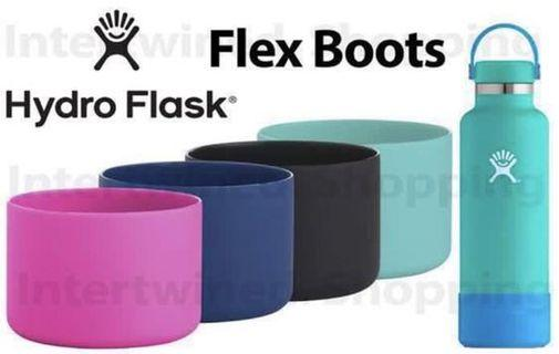 Hydro Flask Flex Boot Preorder (ANY COLOR OR SIZE)