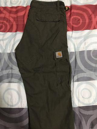 🚚 Carhartt wip aviation pants for ellashi