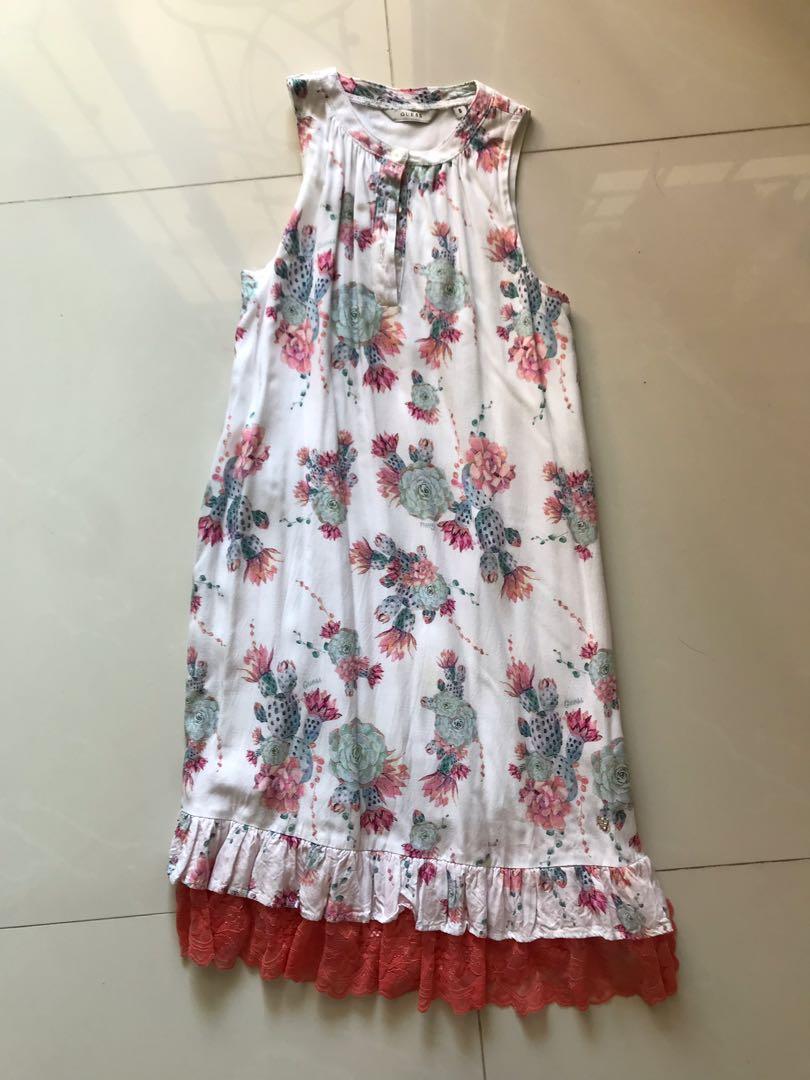 8 years old girl dress