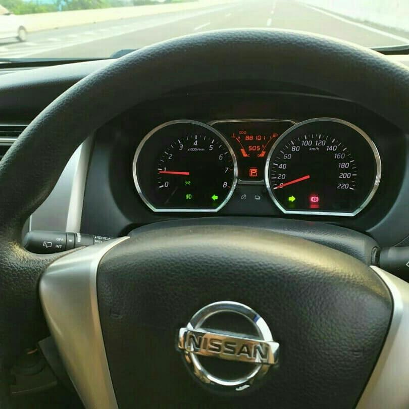 Allnew Nissan Grand Livina 1.5XV 2013AT TOP Condition