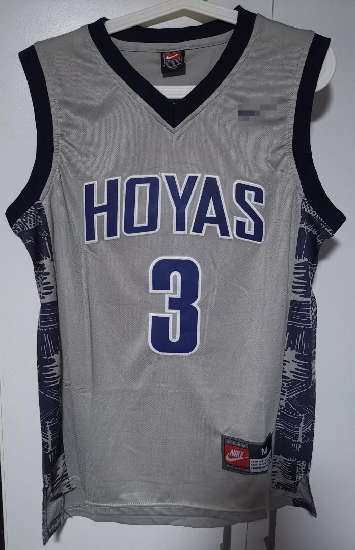 buy popular 508ae ca821 georgetown-hoyas-allen-iverson-jersey