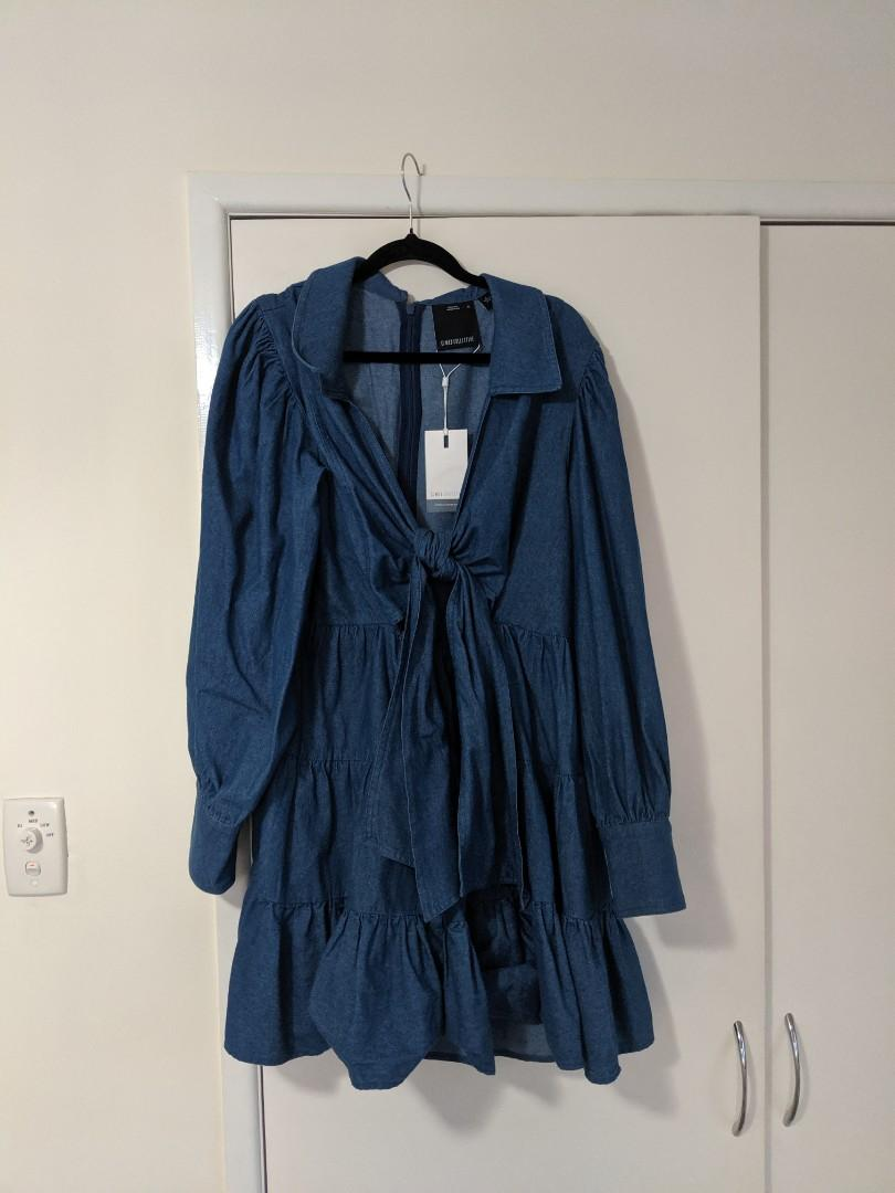 Cmeo Collective Kind to You dress size XL (14) RRP $219.95