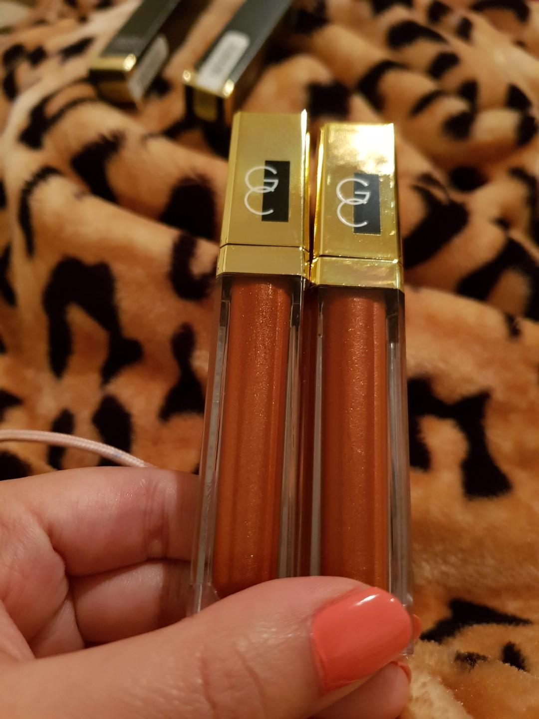 Gerard Cosmetics Colour Your Smile Lighted Lip Gloss
