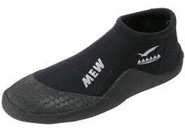 Gull boots 短筒套腳蛙鞋專用套鞋