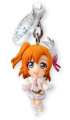 Love Live! School Idol Project - Kousaka Honoka - Candy Toy - Charm - Love Live! Burankotto