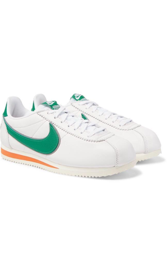 release date: 59840 9e94b Nike Cortez Stranger Things Hawkins High School, Men's ...