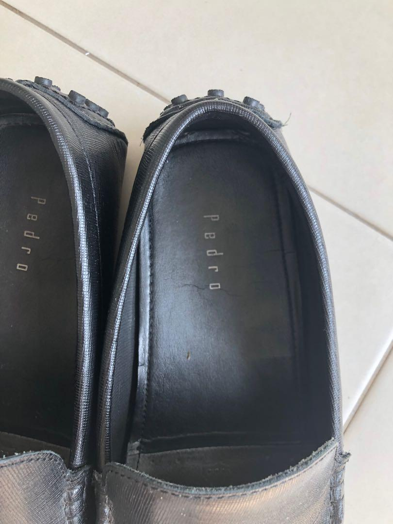 Pedro Shoes loafers