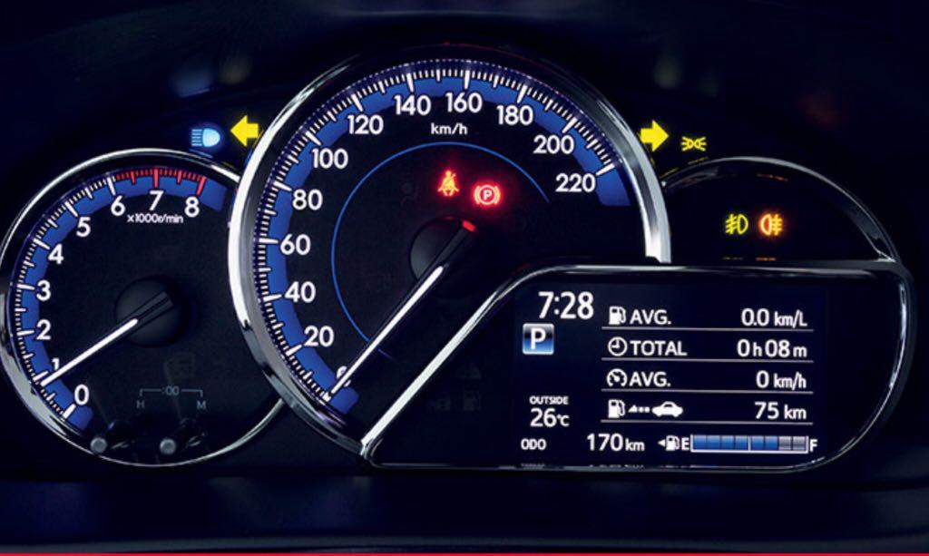 ❗️Ready Stock❗️Toyota Vios 1.5 / Toyota Yaris 1.5 Auto