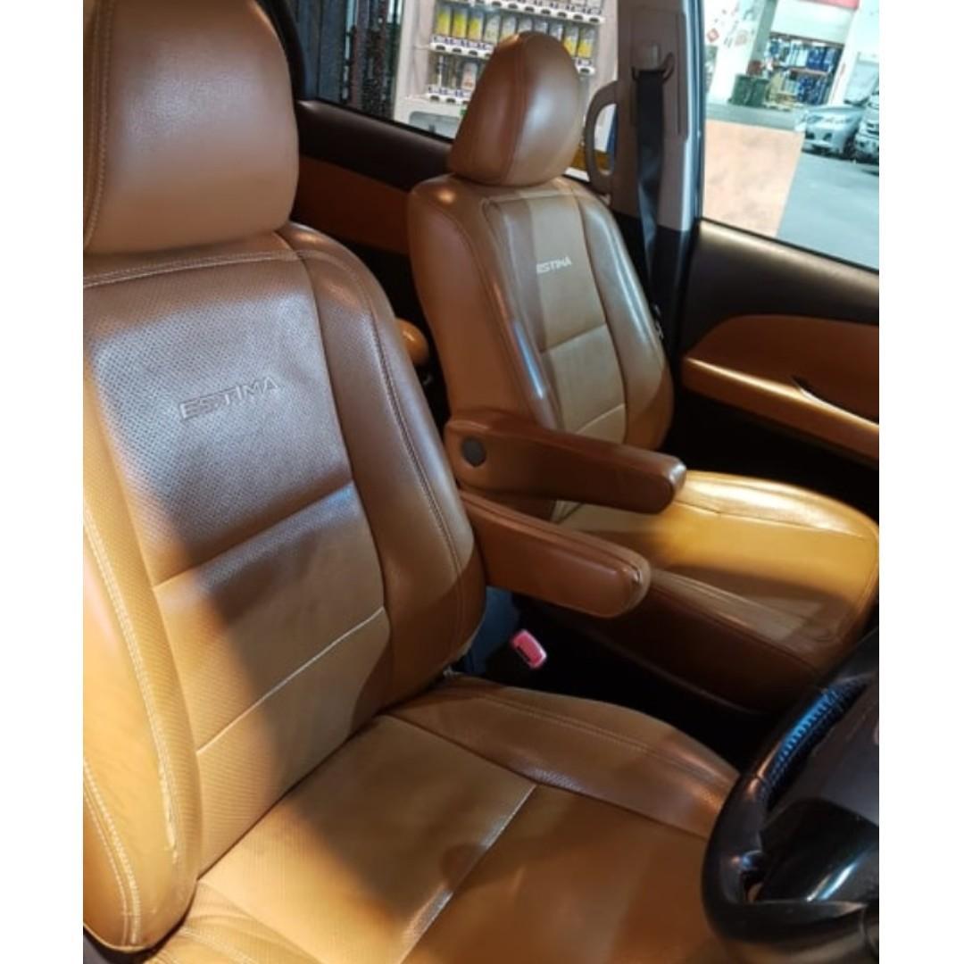 Toyota Estima * 7 Seater*