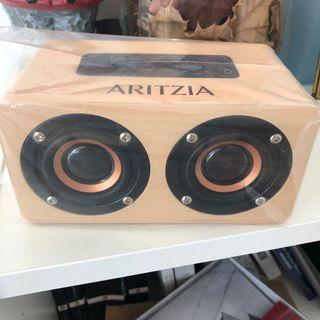 Brand new Aritzia Speaker