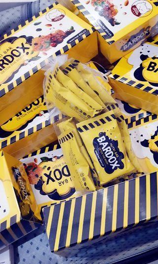 🚚 Bardox(6set without box)