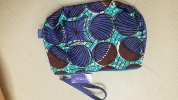 【包郵】Estee Lauder 化妝袋 Cosmetics Bag