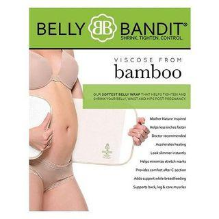Belly Bandit Bamboo (M) Black
