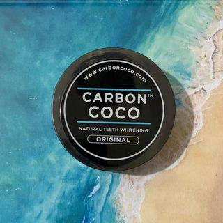 Carbon Coco Activated Charcoal Tooth Polish Powder