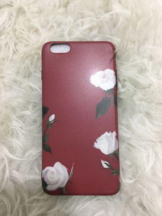iPhone 6s+ case