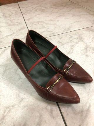 🚚 La new 高跟鞋 24.5