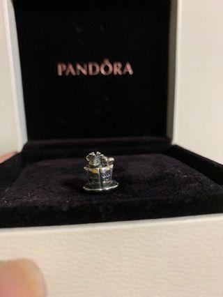 Pandora 杯仔be mine老鼠仔charm