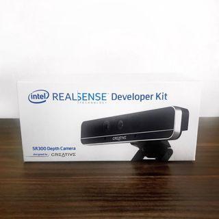 Intel RealSense Kit F200 3D Camera