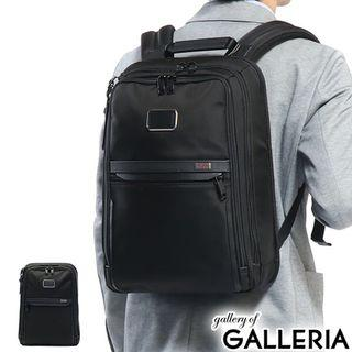 TUMI ALPHA3 BUSINESS BACKPACK