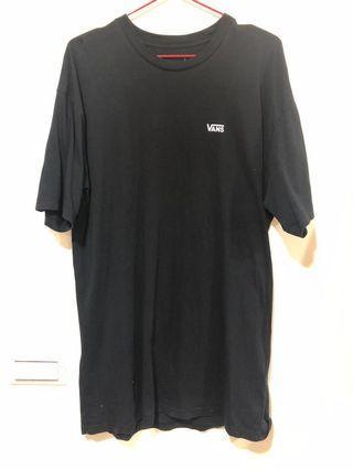 🚚 VANS長板T恤