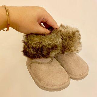 H&M Toddler Boots