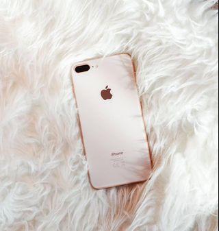 iPhone 8 Plus (Serius Buyer)