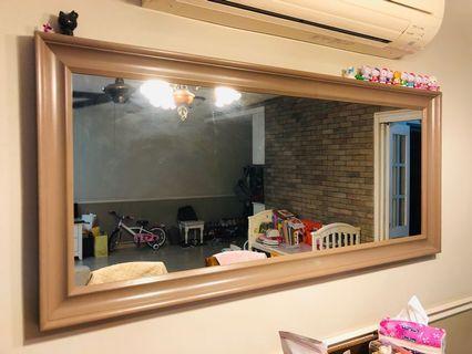 Hemnes Mirror (Good Condition)