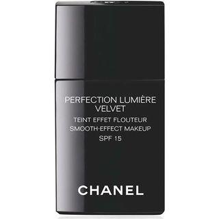 Original price AUD78. Chanel lumerie velvet foundation