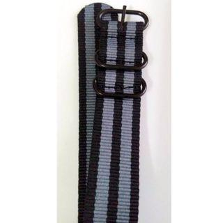 22mm NATO 尼龍 表帶  NATO  Watch Strap 22 mm 007