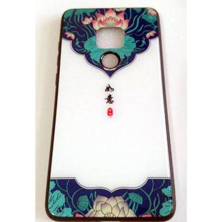 Huawei 華為 Mate 20   玻璃 手機殼