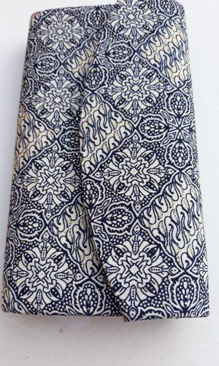 Dompet batik cantik
