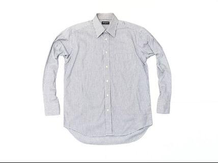 KEMEJA UNIQLO BUTTON DOWN
