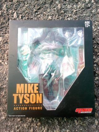 MIKE TYSON STORM COLLECTIBLES FIGURE NOT NECA