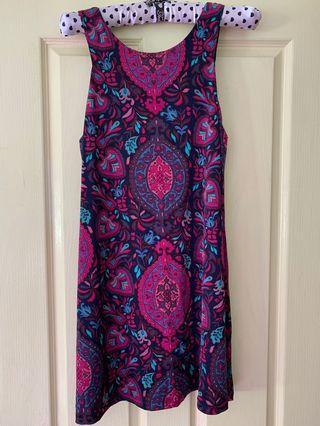 Tigerlily dress -10
