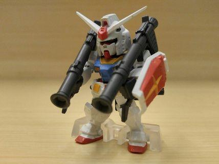 歡迎交換 Fw Gundam Converge 21 / SP03 RX 78 2 高達 The Final Decisive Battle Ver