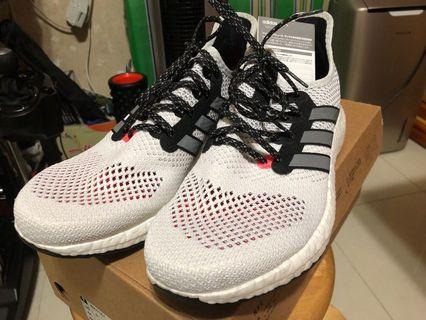 adidas SPEEDFACTORY 城市系列東京特別版跑鞋 AM4TKY