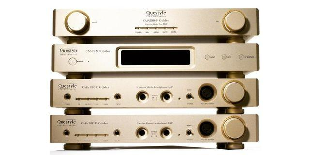 Questyle Audio Golden Reference System