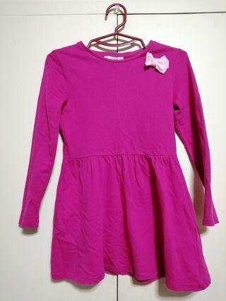 Terranova Kid's Dress