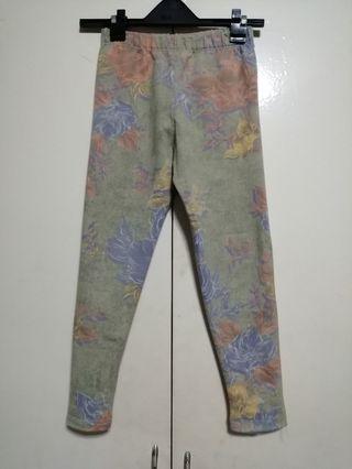 Branded leggings M