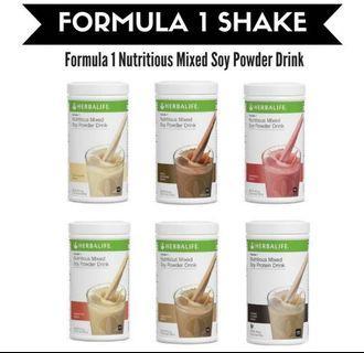 Herbalife Nutrition - Pre order