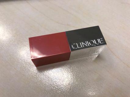 [包郵]Clinique 迷你唇膏 mini lipstick (05 Melon pop)