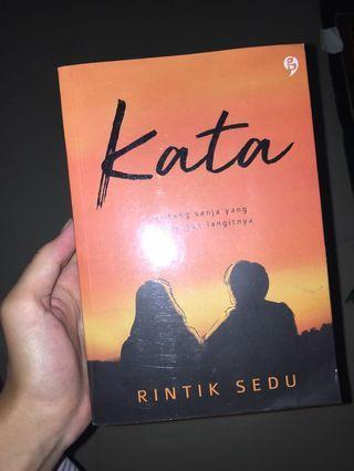 Novel Kata