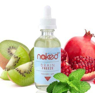 100% Original Naked 100 US Imported 60ml Vape Juice E-Liquid